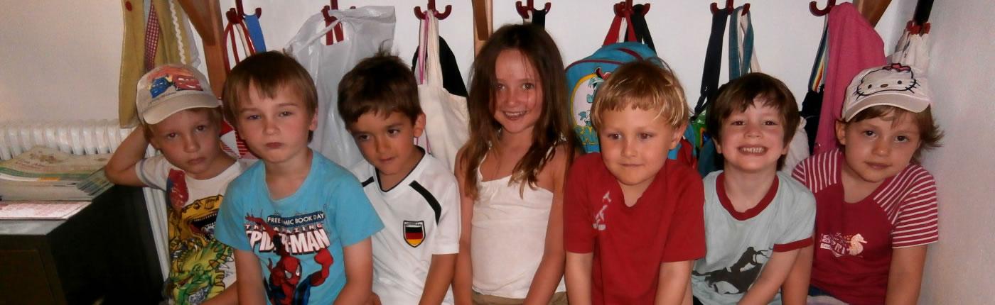 Dachverband Der Wiener Privatkindergärten Und Horte